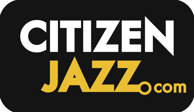 Citizen Jazz logo