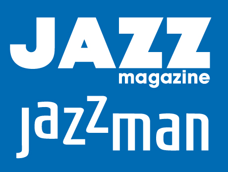 JazzMag JazzMan vertical bleu