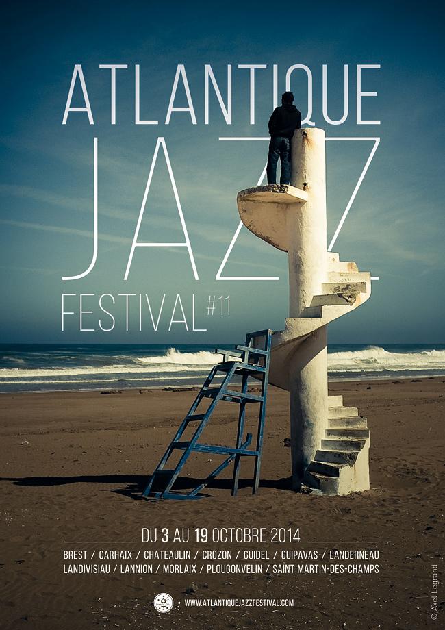 Atlantique Jazz Festival-2014