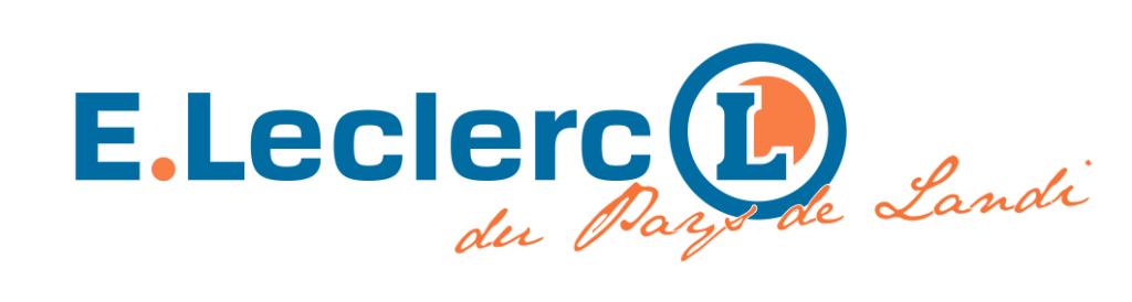 Logo Leclerc Landi