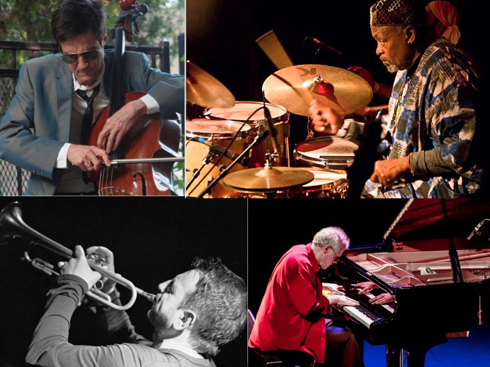 arch 4 - atlantique jazz festival 2014