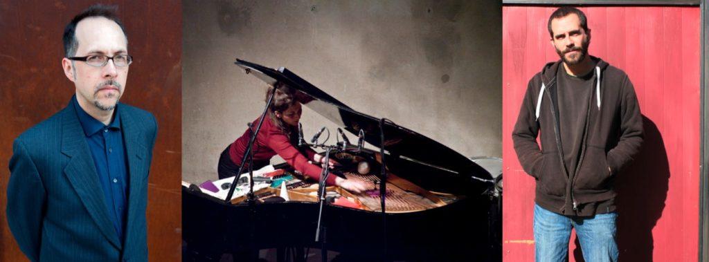 ARCH 3-Atlantique jazz 2014
