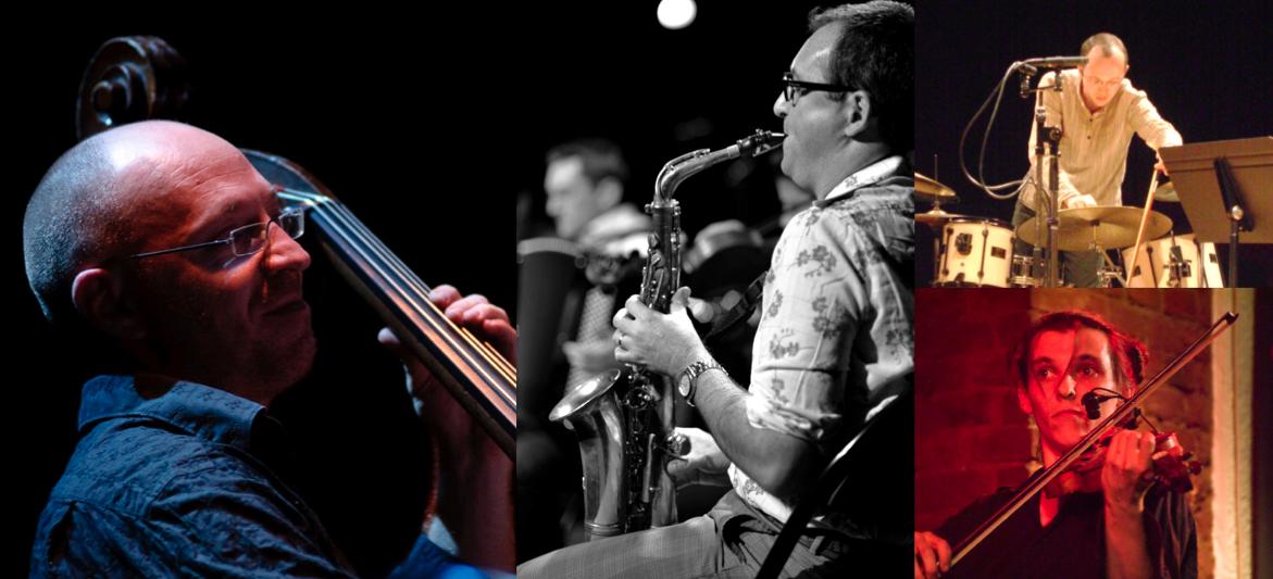 arch 1 - atlantique jazz festival 2014