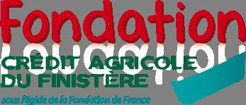 Logo Fondation CA du Finistère