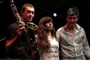 S. catala trio