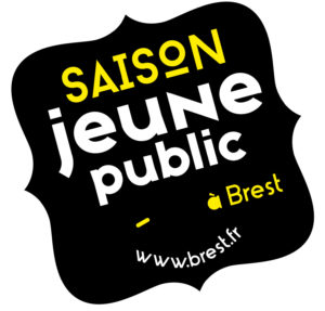 logo jeune public-Brest