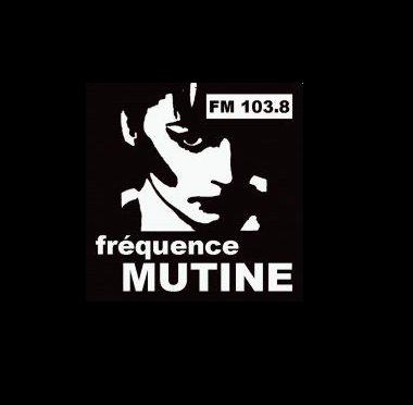 Fréquence Mutine Brest