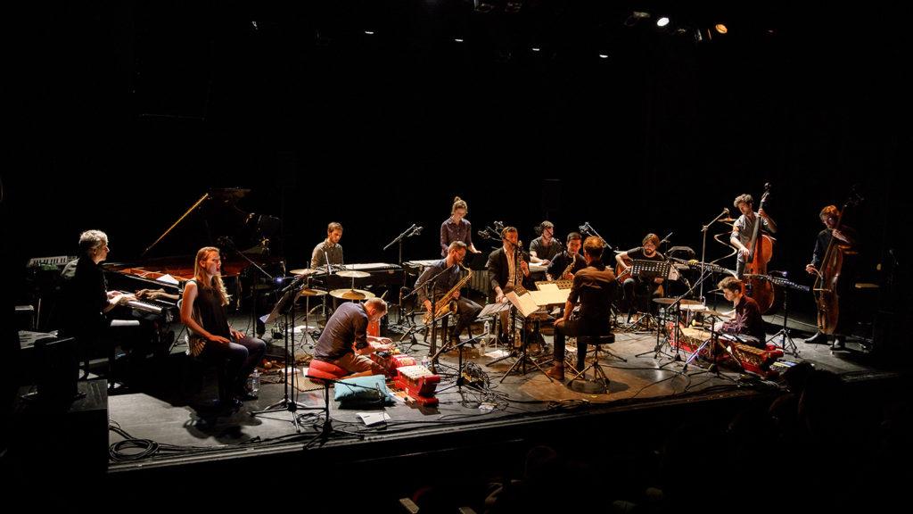AUM Grand Ensemble