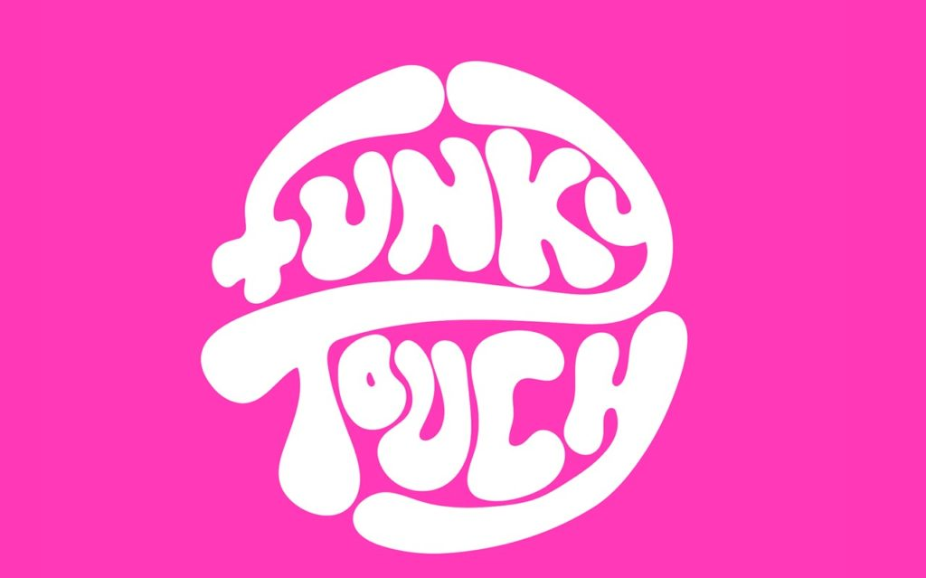 funky touch