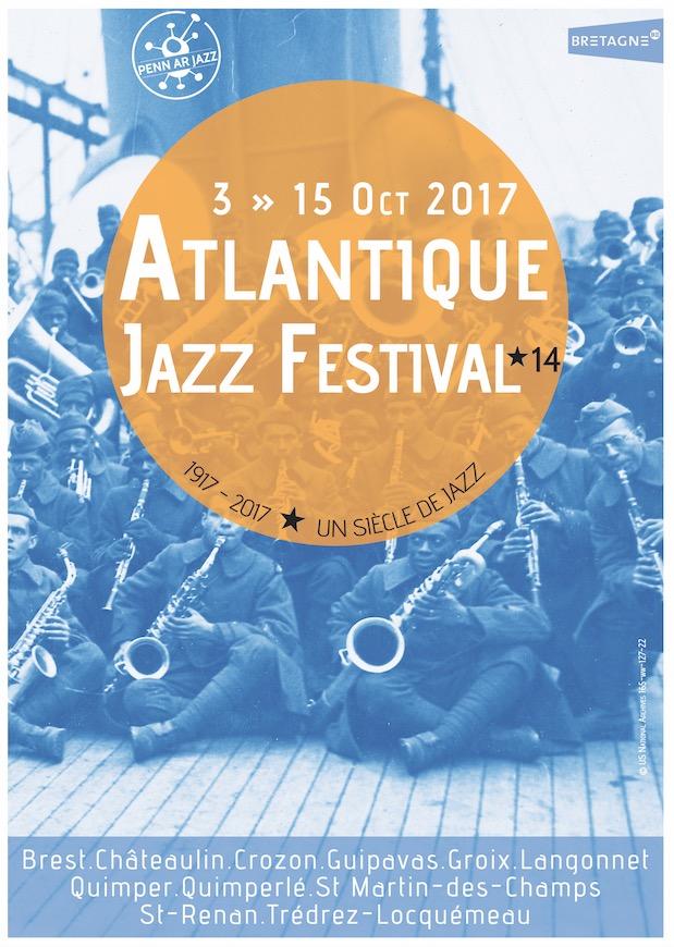 Atlantique Jazz festival 2017