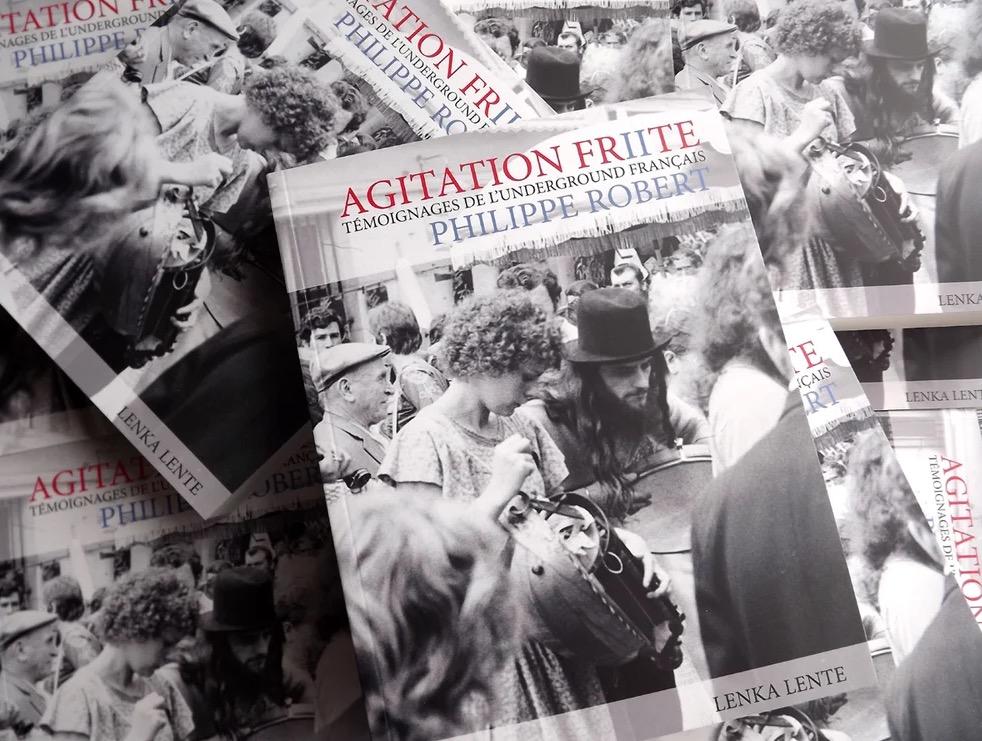 agitation frite