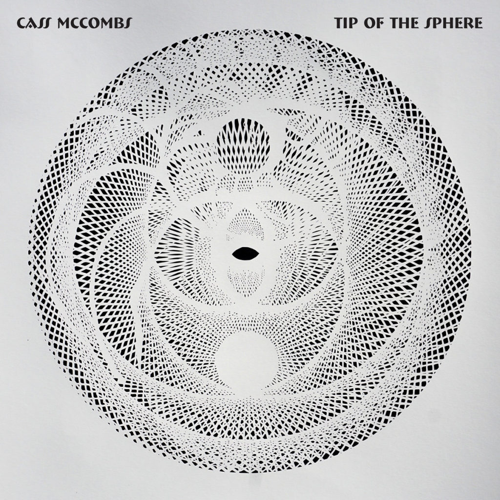 Cass McCombs — tip of the sphere