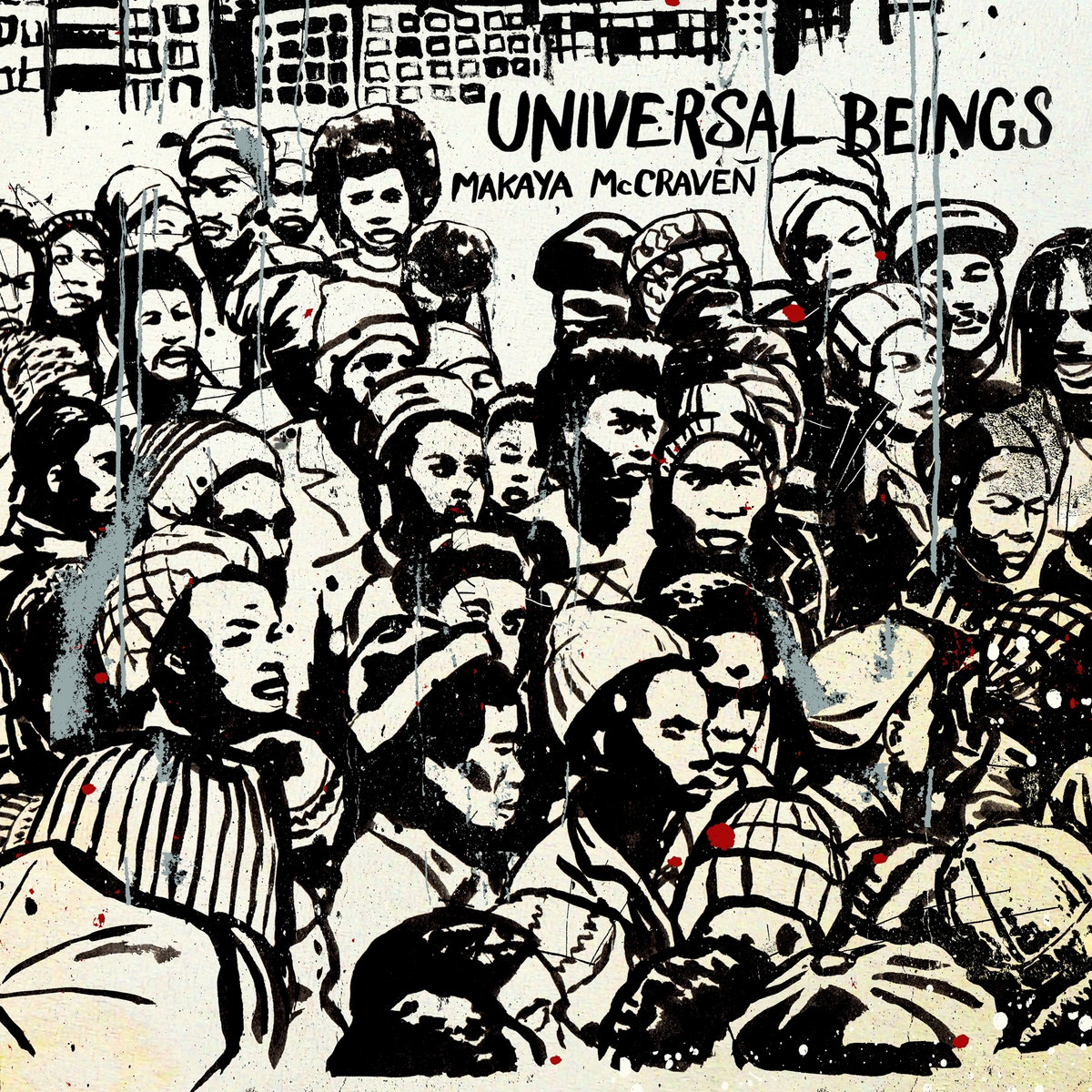 makaya mccraven-universal beings