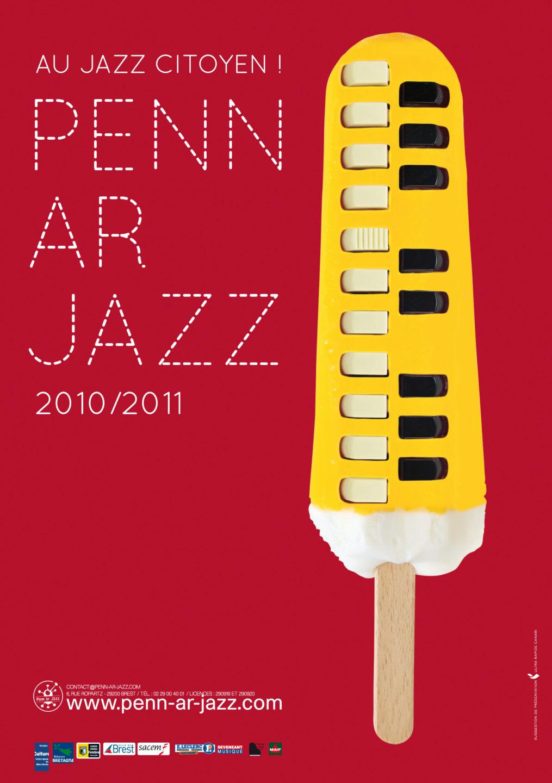 saison-penn ar jazz-2010-2011