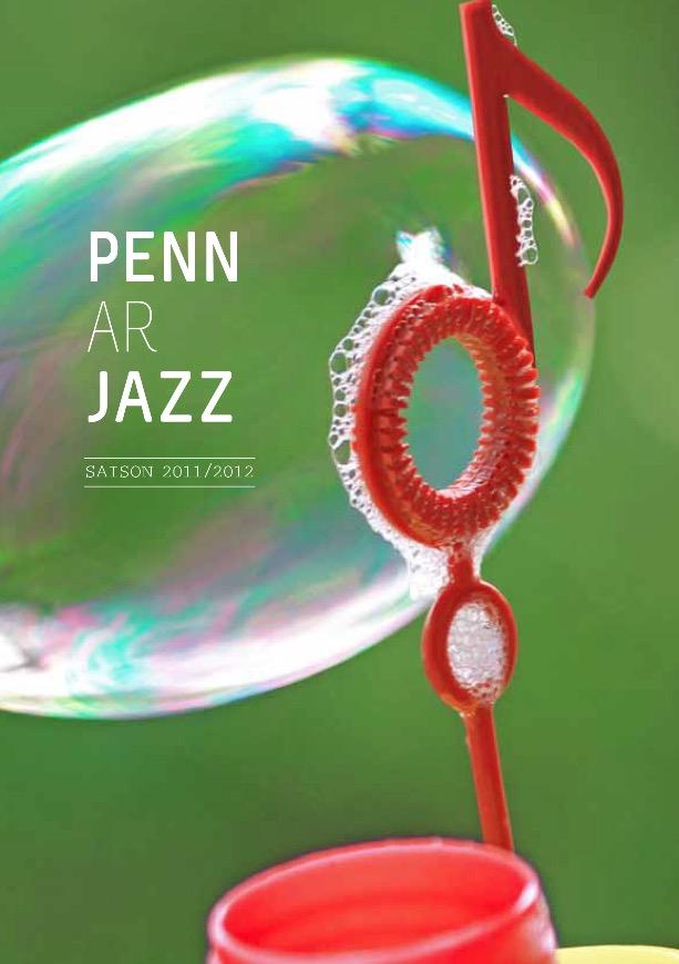 saison-penn ar jazz-2011-2012