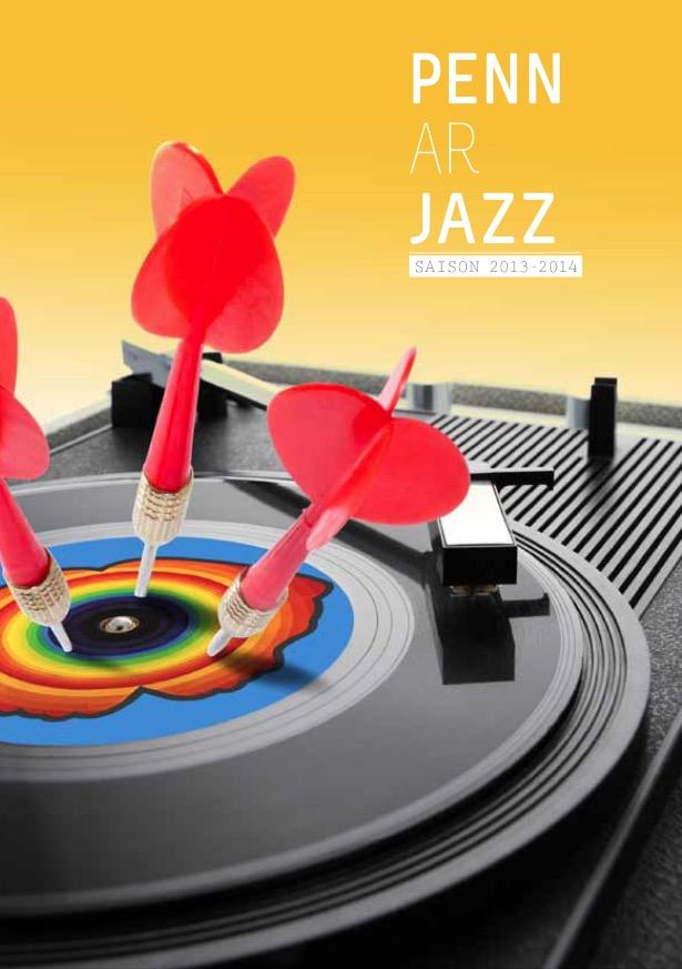 saison-penn ar jazz-2013-2014