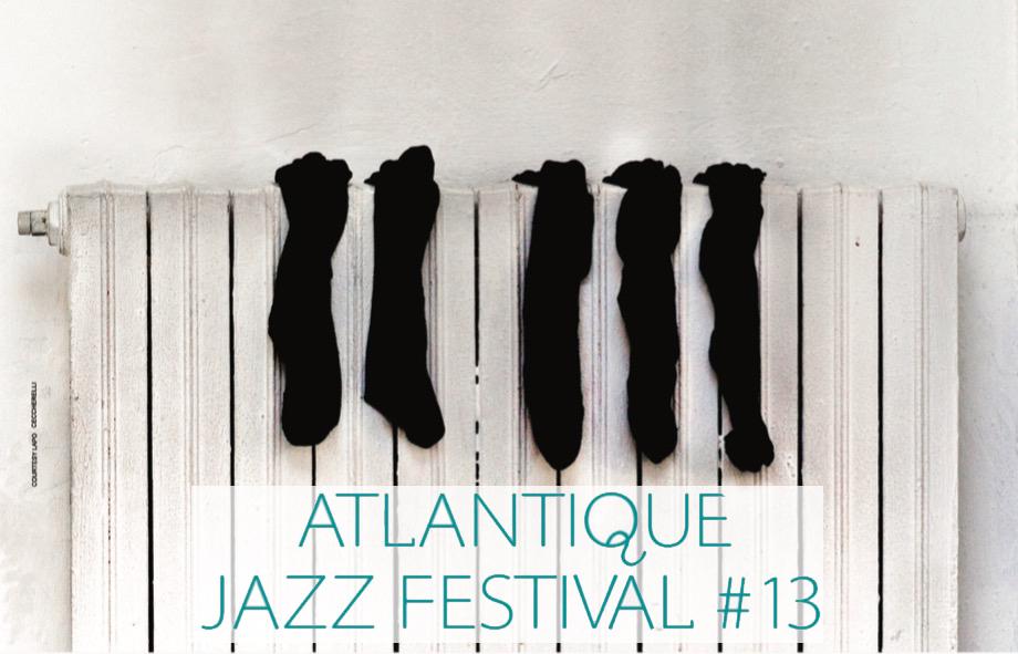atlantique jazz festival 2016