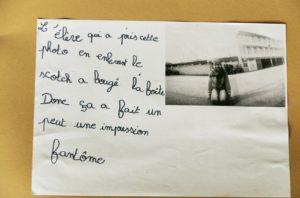 restitution Feu lecho-Jean Rostand
