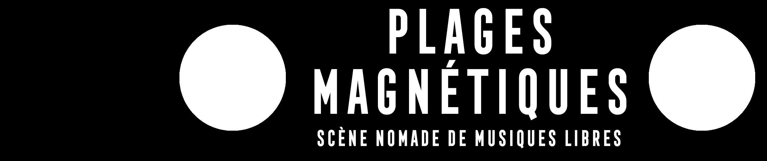 Plages Magnétiques